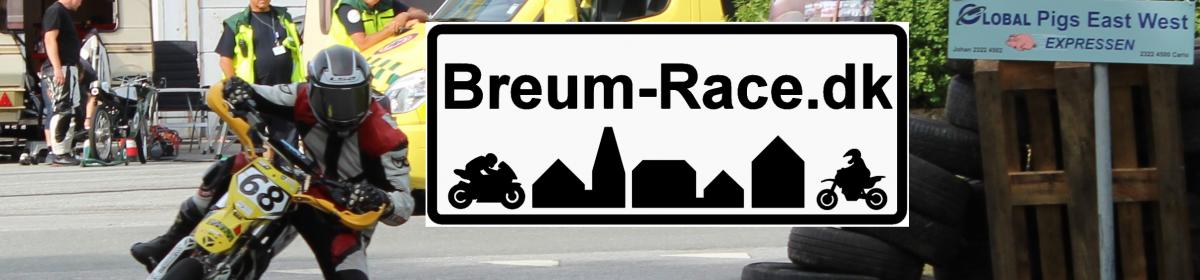 Breum Race
